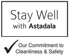 Stay Well with Astadala